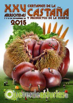 Amagüestu poster 2015